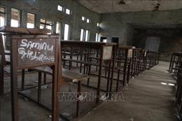 Hơn 200 học sinh bị bắt cóc ở Nigeria