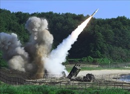 Mỹ khẳng định quan hệ liên minh phòng thủ với Hàn Quốc