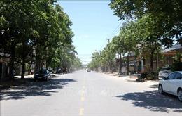 Nắng nóng ở Trung Bộ có khả năng kéo dài đến giữa tháng 6
