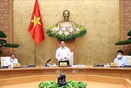 Thủ tướng: Xây dựng đường bộ cao tốc phải đảm bảo hài hòa lợi ích và đánh giá tác động mọi mặt