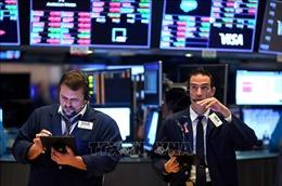 Thị trường chứng khoán Phố Wall giảm điểm phiên 3/6 do lo ngại lạm phát