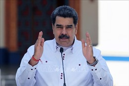 Tổng thống Venezuela bày tỏ thiện chí đối thoại với phe đối lập
