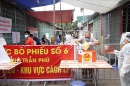 Cuộc bầu cử khẳng định ý thức chính trị, niềm tin của nhân dân với Đảng, Nhà nước