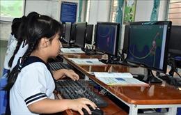 Thúc đẩy chuyển đổi số trong lĩnh vực giáo dục - Bài 2: Chú trọng đào tạo nhân lực