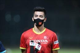 Tiến Linh chiến thắng trong cuộc bình chọn 'Ngôi sao tương lai' của AFC