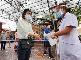 Hà Nội: Thành lập 10 Tổ công tác phòng, chống dịch COVID-19 phụ trách địa bàn quận, huyện