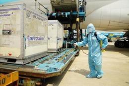 Cục Quản lý Dược sẽ cấp phép nhập khẩu vaccine COVID-19 trong 5-10 ngày làm việc