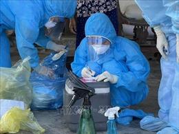 Nghệ An cử 52 cán bộ y tế hỗ trợ Hà Tĩnh chống dịch COVID-19