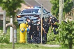 Thủ tướng Canada lên án vụ tấn công khủng bố vào các tín đồ Hồi giáo ở Ontario