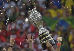 Tòa án Tối cao Brazil xem xét yêu cầu dừng tổ chức Copa America