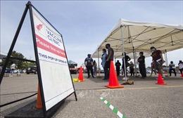 Canada dự kiến nới lỏng hạn chế tại biên giới với người đã tiêm chủng đủ liều