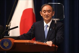 Các nhà lãnh đạo châu Á sẵn sàng cho Hội nghị thượng đỉnh G7