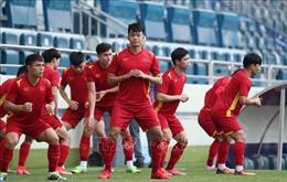Trọng tài Nhật Bản bắt chính trận Malaysia - Việt Nam