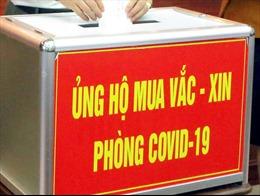 Cộng đồng người Việt tại Đức tiếp tục chung tay hỗ trợ chống dịch trong nước