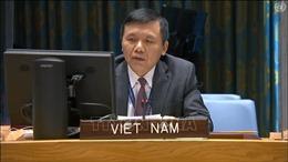 Việt Nam kêu gọi các bên chấp nhận đề xuất hoà bình cho Yemen do LHQ dẫn dắt
