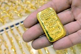 Giá vàng thế giới giảm hơn 2% trong phiên 17/6