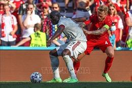 EURO 2020: Romelu Lukaku biết ơn các cầu thủ Đan Mạch