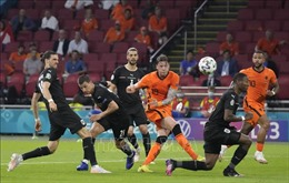 EURO 2020: Chiến thắng trước Áo, Hà Lan giành quyền đi tiếp