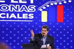Tổng thống Venezuela sẵn sàng khôi phục quan hệ với Mỹ