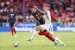 EURO 2020: Đức và mệnh lệnh phải thắng