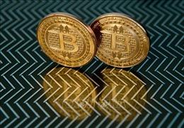 Giá trị đồng Bitcoin giảm xuống mức thấp nhất kể từ tháng 1/2021