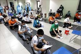TP Hồ Chí Minh khắc phục bất cập trong tiêm vaccine phòng COVID-19