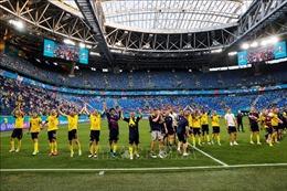 EURO 2020: Thụy Điển – Ukraine: Blagult khẳng định sức mạnh