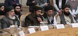 Kết quả tích cực trong đàm phán giữa Chính phủ Afghanistan và Taliban