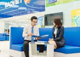 Công bố Top 10 công ty bảo hiểm uy tín Việt Nam năm 2021