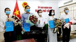 Phó Chủ tịch UBND TP Cần Thơ tạm thời kiêm nhiệm Giám đốc Sở GD&ĐT