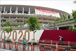 Olympic Tokyo 2020: Lãnh đạo Nhật Bản và IOC trao đổi về công tác chuẩn bị
