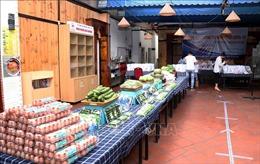 TP Hồ Chí Minh hỗ trợ thực phẩm cho sinh viên gặp khó khăn