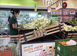 Kiểm soát chặt thị trường hàng hóa TP Hồ Chí Minh và các tỉnh phía Nam