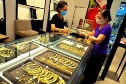 Nhiều yếu tố hỗ trợ giá vàng trong thời gian tới