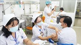 Chuyển cơ sở chữa bệnh công lập thành bệnh viện dã chiến điều trị COVID-19