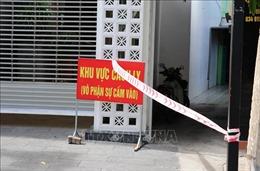 Phú Yên: Áp dụng biện pháp phòng, chống dịch ở mức nguy cơ rất cao toàn huyện Phú Hòa