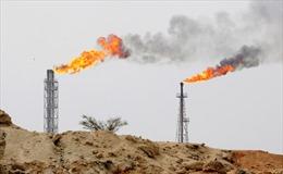 Giá dầu thế giới tiếp tục đi xuống trong phiên 19/7