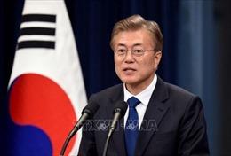 Tổng thống Hàn Quốc không dự lễ khai mạc Olympic Tokyo 2020