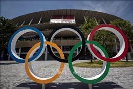 Nhiều nước chỉ cử nhóm nhỏ vận động viên tham dự lễ khai mạc Olympic