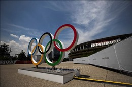 Lãnh đạo 15 quốc gia sẽ tham dự lễ khai mạc Olympic Tokyo