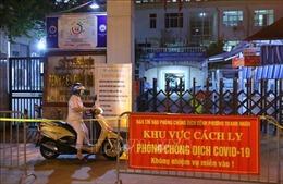 Phát hiện 14 ca dương tính SARS-CoV-2, BV Phổi Hà Nội bị cách ly tạm thời