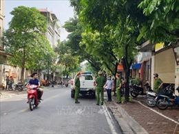 Nhiều chợ cóc, chợ tạm tại Hà Nội dừng hoạt động