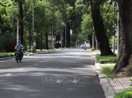 TP Hồ Chí Minh: Siết chặt việc thực hiện giãn cách xã hội, hạn chế lưu thông