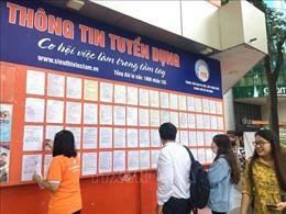 TP Hồ Chí Minh cần khoảng 127.000-147.000 chỗ làm việc
