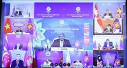 ASEAN kêu gọi tăng cường sản xuất vaccine