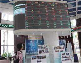 Chứng khoán sáng 20/9: Cổ phiếu ngân hàng đồng loạt tăng giá