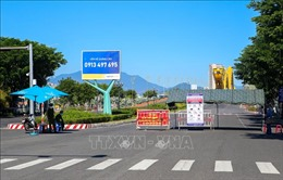 Đà Nẵng: Chuẩn bị chống dịch COVID-19 trong trạng thái 'bình thường mới'