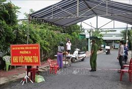 Cà Mau đón 288 công dân đặc biệt khó khăn từ các địa phương có dịch COVID-19