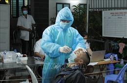Sơn La, Quảng Ngãi tiếp tục siết chặt các biện pháp phòng, chống dịch COVID-19