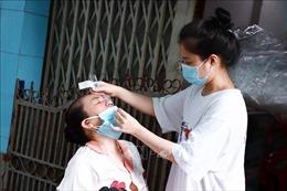 TP Hồ Chí Minh triển khai xét nghiệm diện rộng